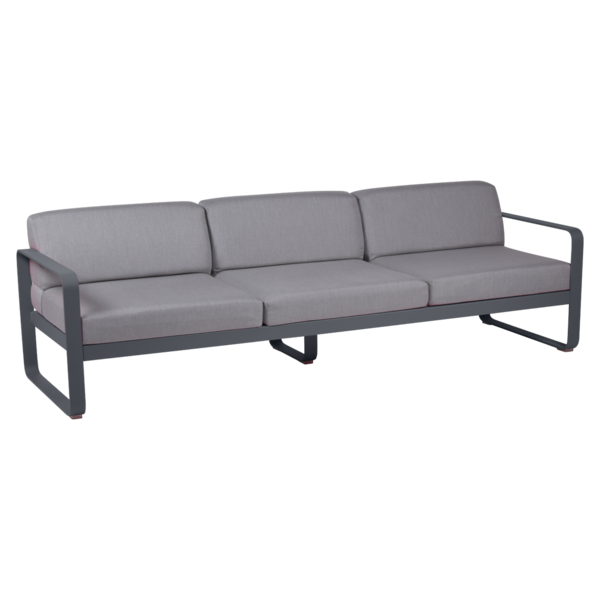 FERMOB | Bellevie 3-Seater Sofa