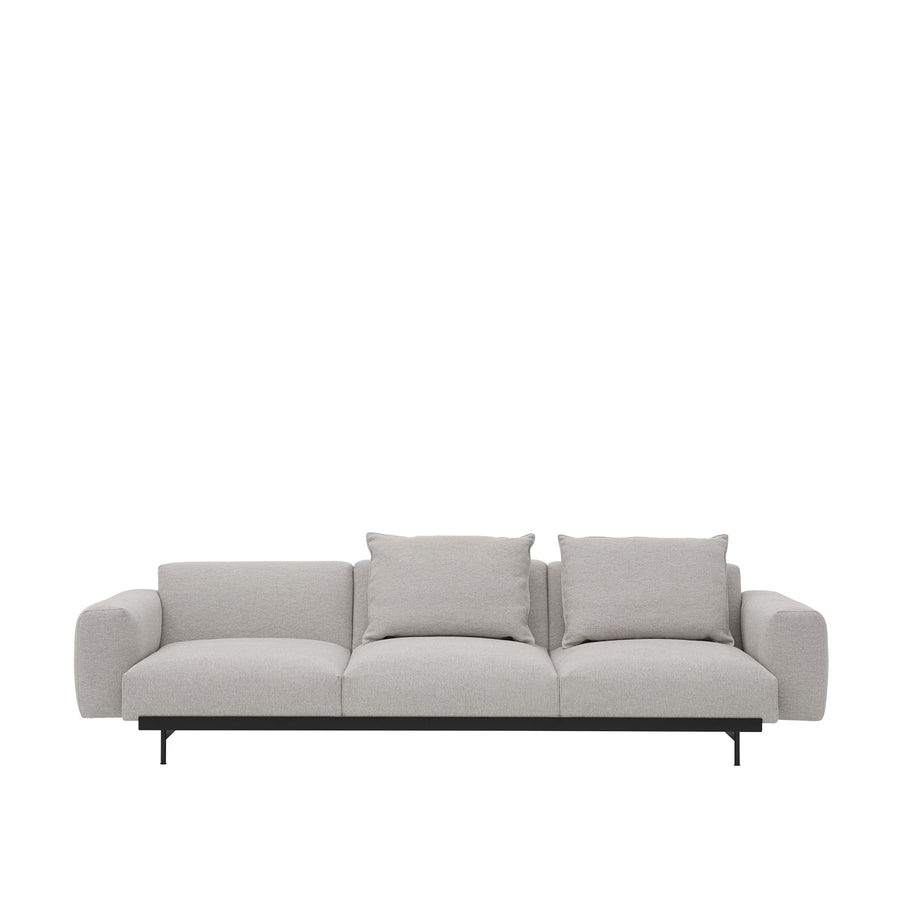 Muuto | In Situ Modular Sofa  - 3 Seater