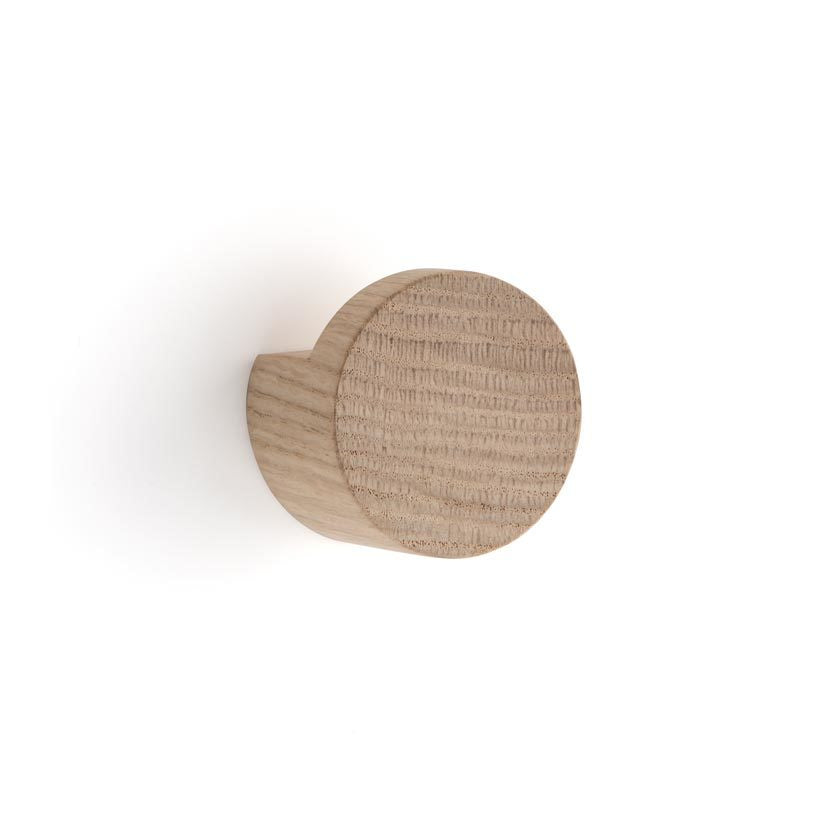 Wood Knot Medium - Natural
