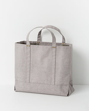Isola Tote - Recycled Canvas