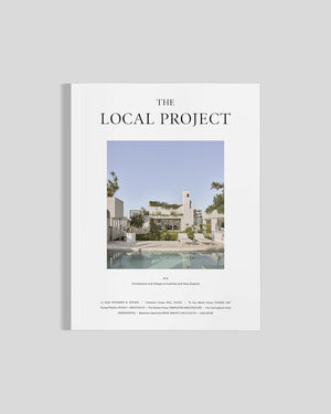 The Local Project - Issue No. 4