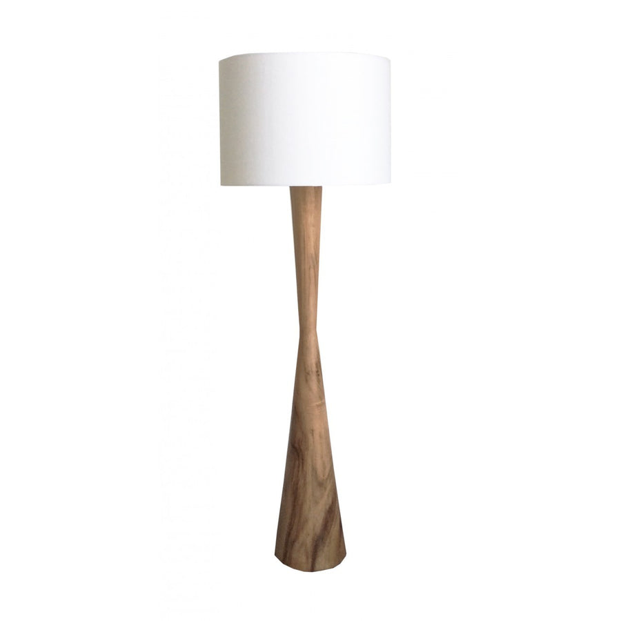 Sigrid Floor Lamp Natural