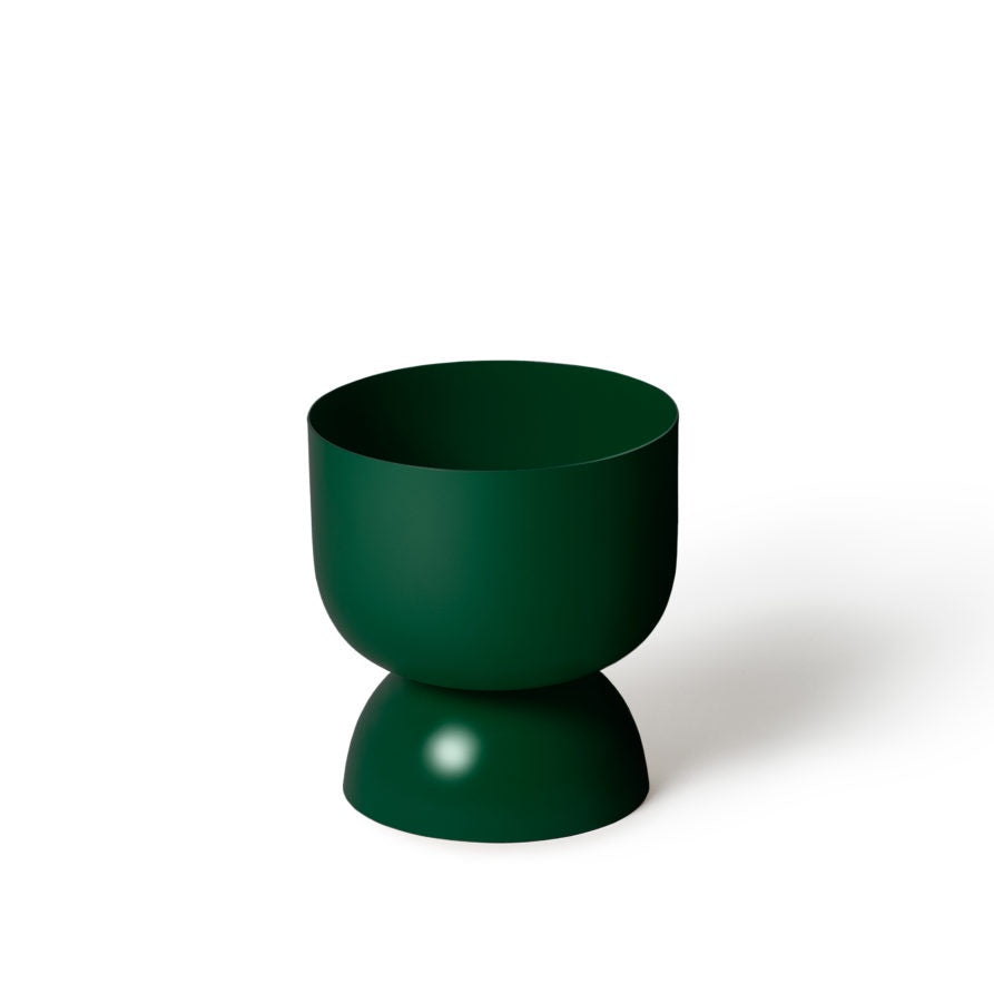 Goblet Planter small - FOREST