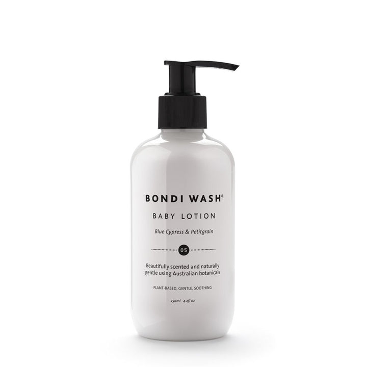 Bondi Wash | Baby Lotion