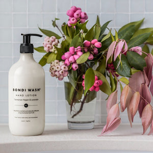 Bondi Wash | Hand Lotion