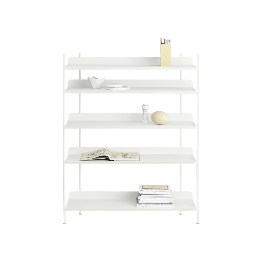 Muuto | Compile Shelving System - Configuration 3