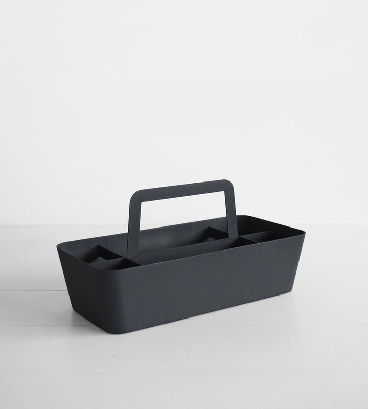 Tower Tool Box Large - Black