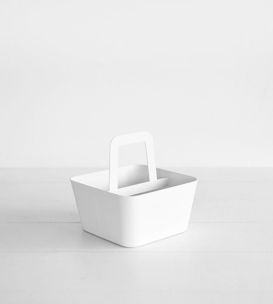Tower Tool Box Small - White