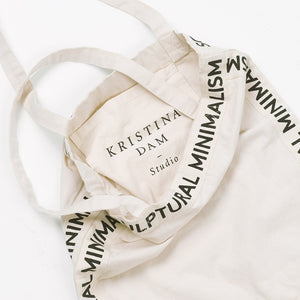 Kristina Dam | Canvas Bag