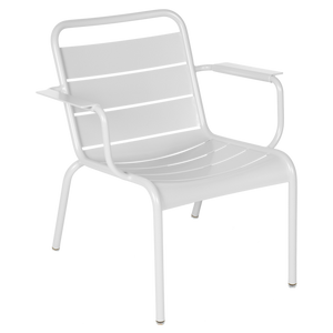 FERMOB | Luxembourg Lounge Arm Chair
