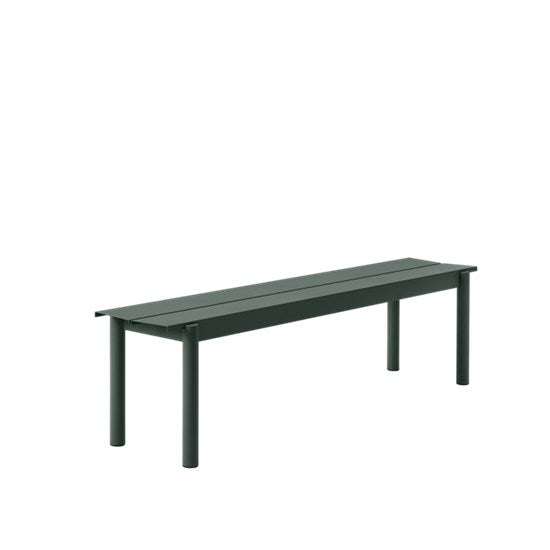 Muuto | Linear Steel Bench - Small