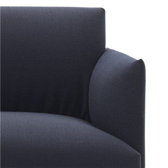 Muuto | Outline Chair /Black Base