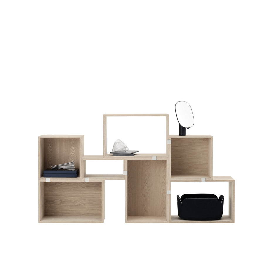 Muuto | Stacked Storage System - Configuration #3