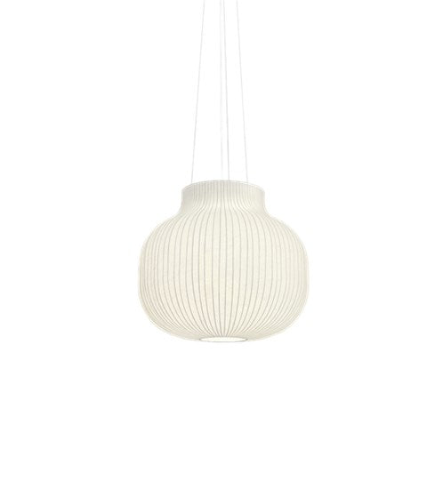 Muuto | Strand Pendant Lamp - Closed