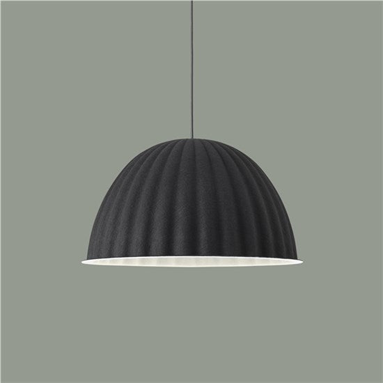 Muuto | Under the Bell Pendant Ø55- Black