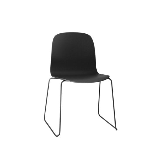 Muuto | Visu Chair- Sled Base