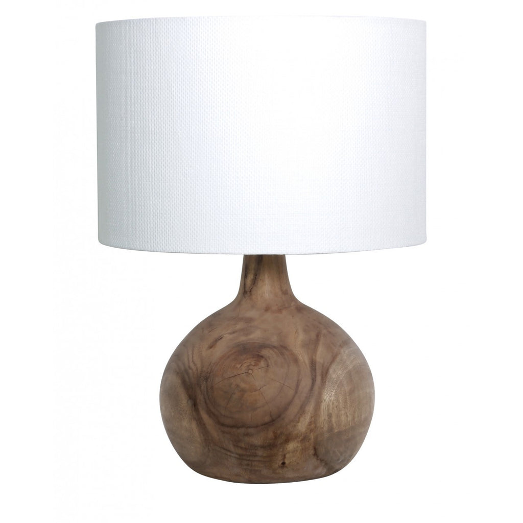 Hola Table Lamp Large Natural