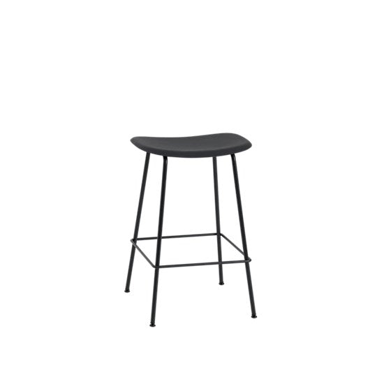 Muuto | Fiber Bar/Counter Stool - Tube Base