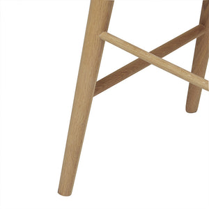 Sketch Tami Bar Stool - Natural