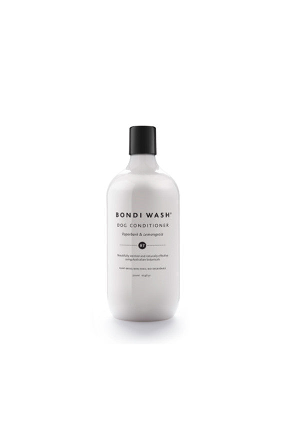 Bondi Wash | Dog Conditioner