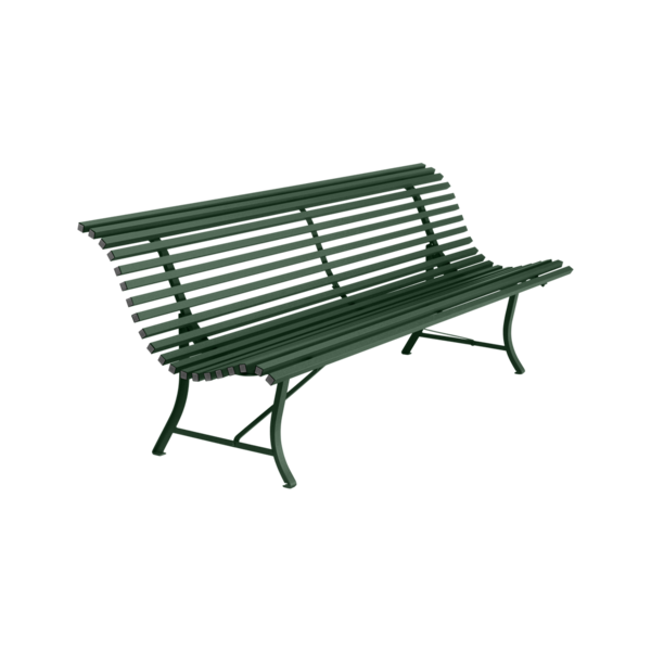 FERMOB | Louisiane Bench - 200cm