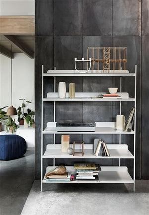 Muuto | Compile Shelving System- Configuration 4