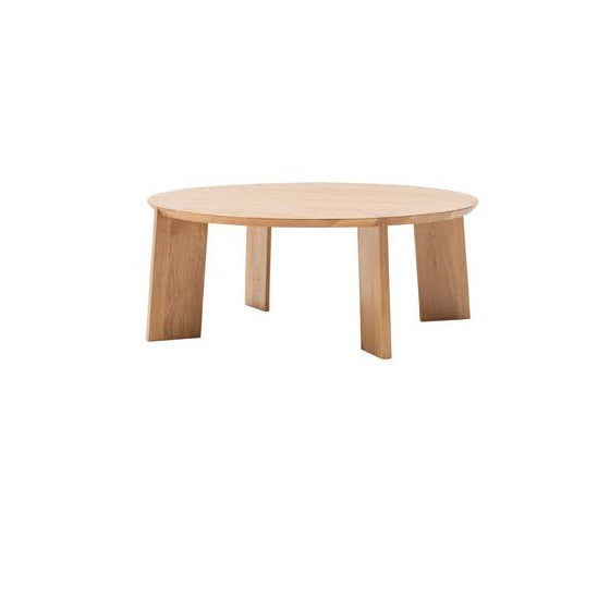Tolv Kile Coffee Table - Light Oak