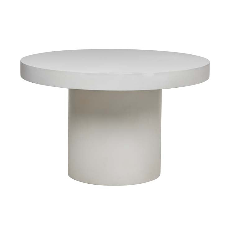 Ossa Round Dining Table