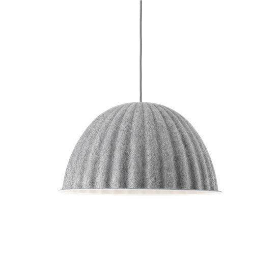 Muuto | Under The Bell Pendant Ø55- Grey