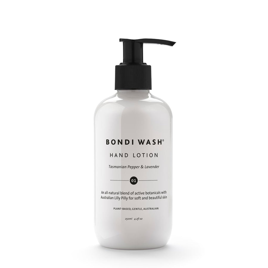 Hand Lotion - Small