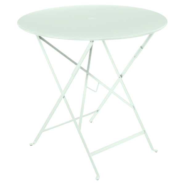 FERMOB | Bistro Metal Round Table - 77cm