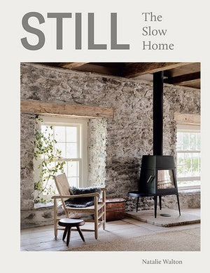 Still - The Slow Home - Book