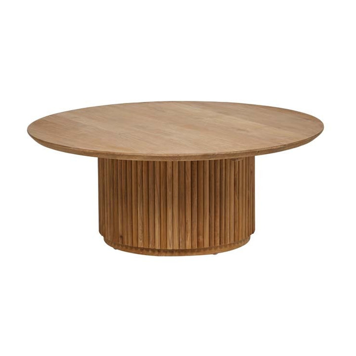 Tully Coffee Table - Natural
