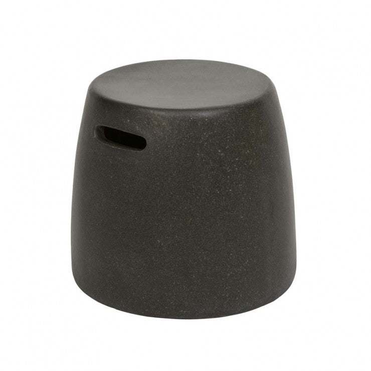 GlobeWest | Mauritius Barrel Side Table (Outddor)