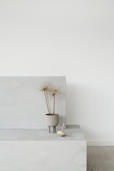 Kristina Dam | Bowl Planter- Small