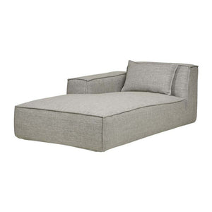 Felix Block Left Chaise
