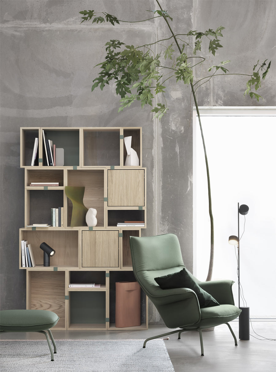 Muuto | Stacked Storage System - Configuration #4