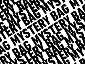 RACERBACKS - MYSTERY BAG