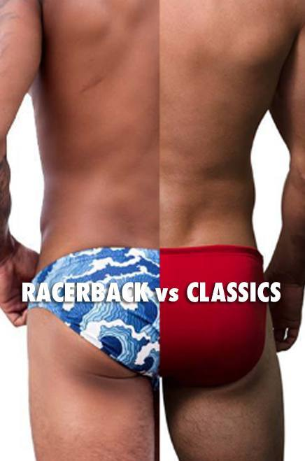 RACERBACKS - FLORRATAHS