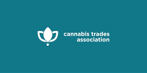Cannabis Trades Association logo