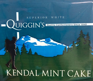 Kendall Mint Cake