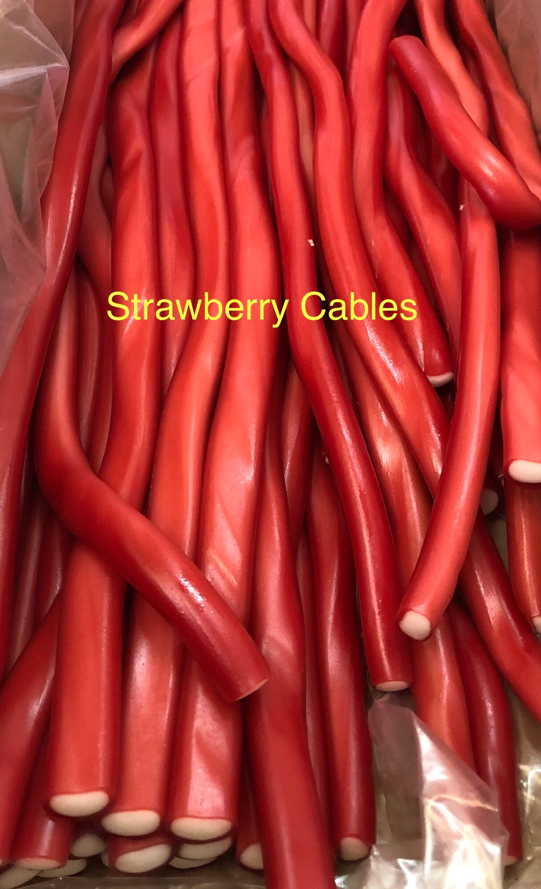 Strawberry Cables