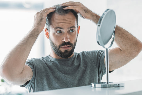 Ideas That Will Help You Stop Hair Loss