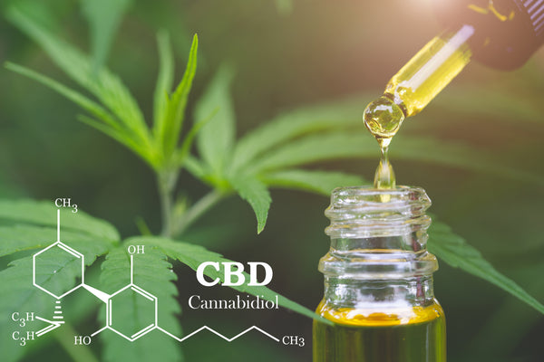 So What is CBD?