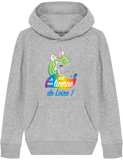 Sweat-shirt Licorne