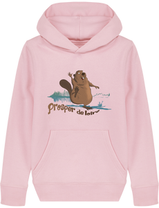 Sweat-shirt mascotte