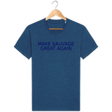 Make Sauvage Great Again
