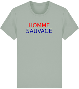 Homme Sauvage