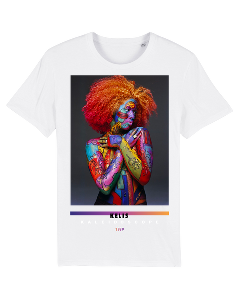 Kaleidoscope Tour Unisex T-Shirt