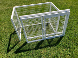 SHOW CAGE MODEL 210